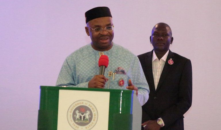 Akwa Ibom Govt Vows To Beat Aviation, Moves To Acquire New Aircraft