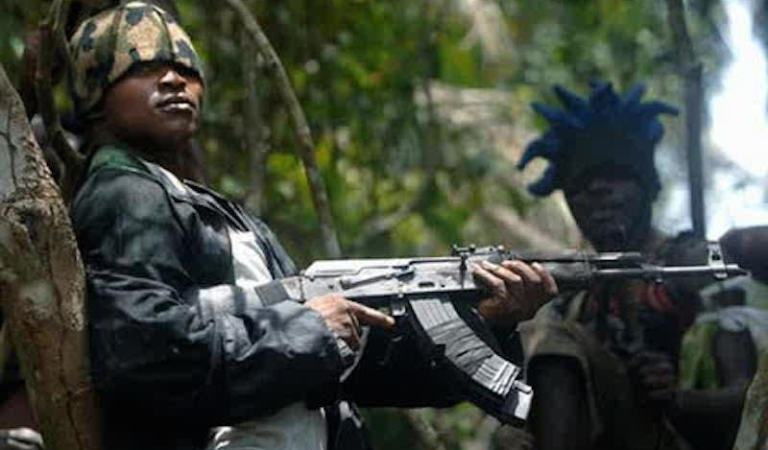 E DON HAPPEN!! Gunmen Killed Nigerian Lawmaker, Kidnapped His Son And Wife