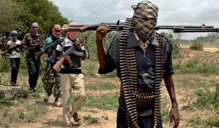 Bandits On Rampage, Kidnapped 16 Family Members In Kaduna