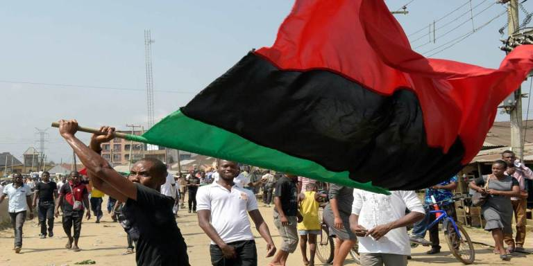 HOT!! Vacate Rivers Now, Else...— Police Commissioner Tell IPOB Members