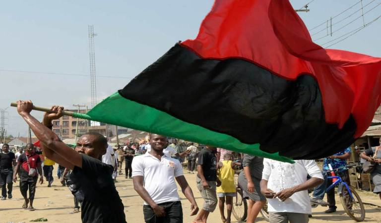 HOT!! Vacate Rivers Now, Else…— Police Commissioner Tell IPOB Members