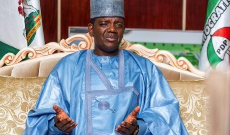 Killings: Gov. Matawalle sends message to Zamfara people