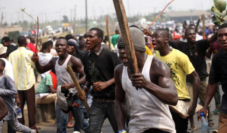 BREAKING: Gunshots Rains In Ondo As Political Thugs Storm Polling Unit | Live Updates | Situation Report
