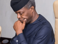 SHOCKING!! President Buhari Snubs Yemi Osinbajo Again