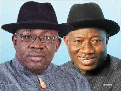 Tension in Bayelsa as Jonathan escapes assassination
