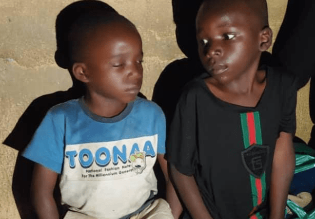 Suspected child traffickers bought two kids for N140,000 – Police