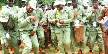 FG Orders NYSC Members To Replace Striking Resident Doctors