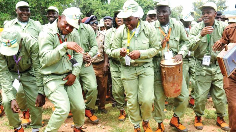 BREAKING!! NYSC DG Finally Speaks On Mobilization Of Prospective Corps Members (See Date)