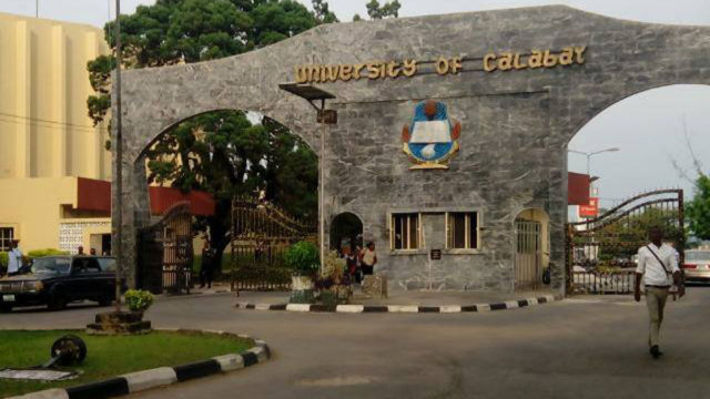 JUST IN!!  UNICAL Announces Resumption of Academic Activities
