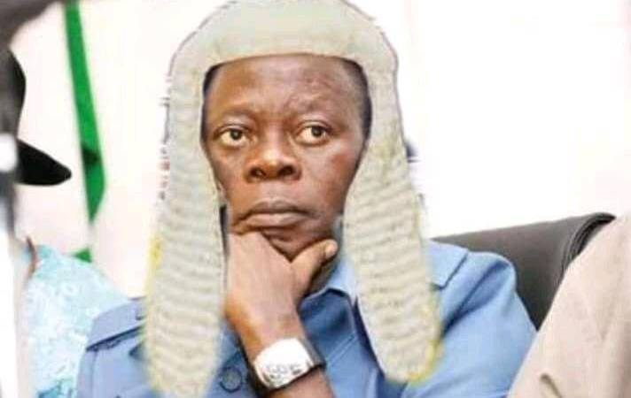 BREAKING! Double Wahala As APC Concludes Plan To Expel Oshiomhole From Party