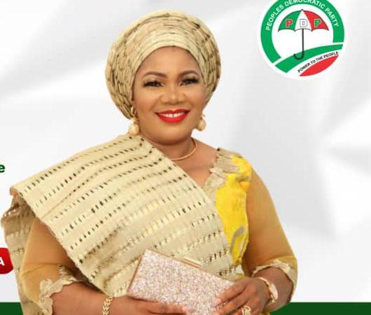 LG Polls: Erei-ise-mi-ise Communities in Biase Drums Support for PDP Chairmanship Candidate, Ada Charles