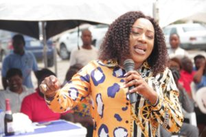 COVID-19: Safety, Health Of Every Cross Riverians Remains Govt Priority, Says Hand Sanitizer Is Only A Stop-Gap Measure — Betta Edu