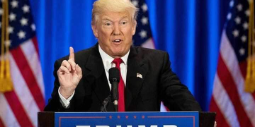 BREAKING!! Donald Trump Agrees To Vacate Office, Promises An Orderly Transition To Joe Biden