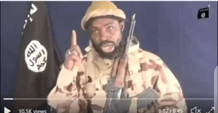 You Can't Arrest Me, I'm Doing God's Work — Wanted Boko Haram Replies Nigerian Army