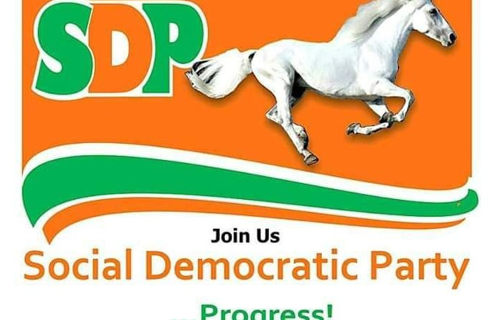 Ondo 2020: SDP Condemns Anti-Party Meetings By Small Alhaji