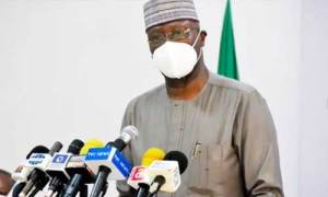 IN CASE YOU MISSED!! FG Announces Next Phase Of Eased Lockdown Tomorrow