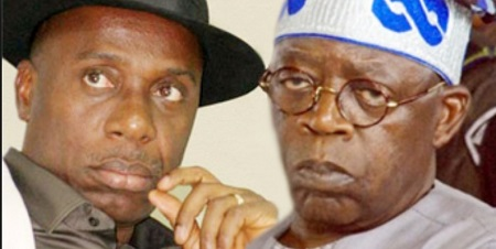 Any Further Attacks On Amaechi Will Be Resisted — Chief Eze To Tinubu