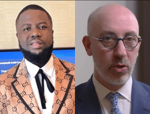 Gal Pissetzky: 5 Things To Know About Hushpuppi's Lawyer