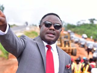 Update: Cross River Governor Reviews Curfew From 4pm To 8am Daily