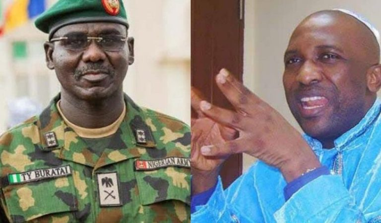 If Care Is Not Taken, The Military Will Start Killing Themselves – Primate Ayodele Predicts