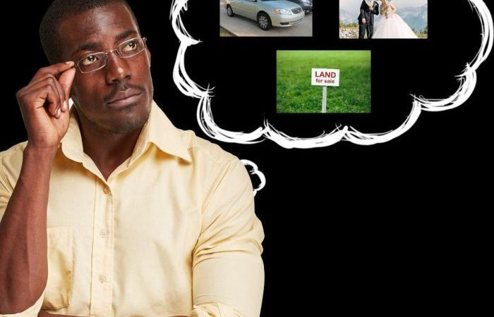 I'm Confused: Buying A Car, Land Or Marriage – Which Should Come First For A 34-Year-Old Man?