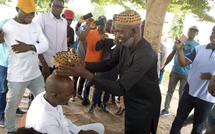 Leboku 2020: Dan Obo Crowned Obol Bendem 1 of Yakurr Youth (Photos)