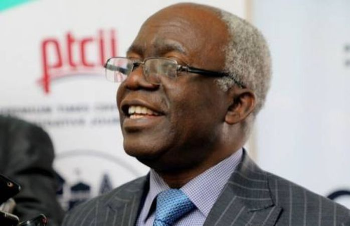 HOT NEWS!! You Lack Moral Rights To Address Lawyers – Falana Blasts Governor El-Rufai