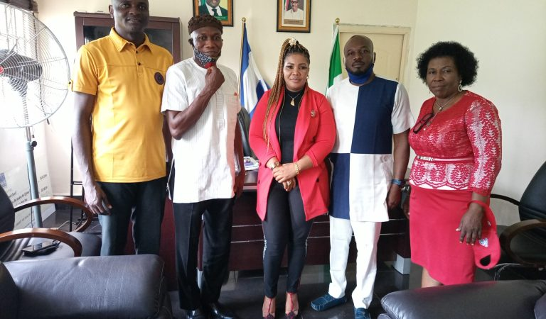 Cities Expansion: Biase Council Boss Expresses Readiness To Partner Greater Calabar Capital City