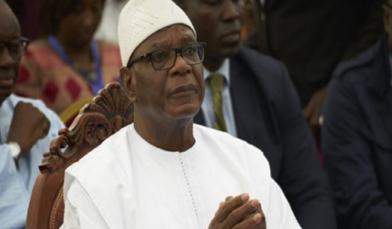 BREAKING! Malian President May Be Deported To Senegal – Military