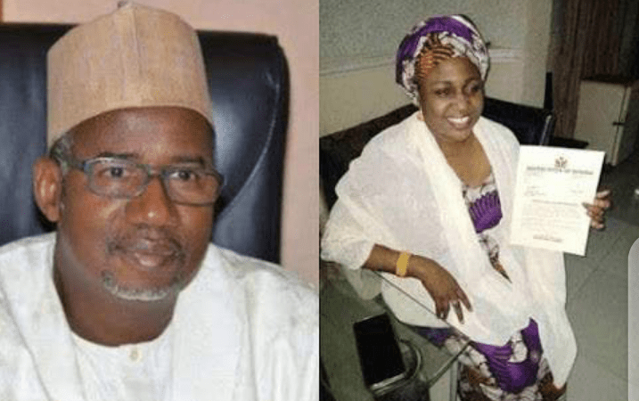 WOW!! Nigerian Governor Appoints Special Assistant On 'Unmarried Women' Affairs