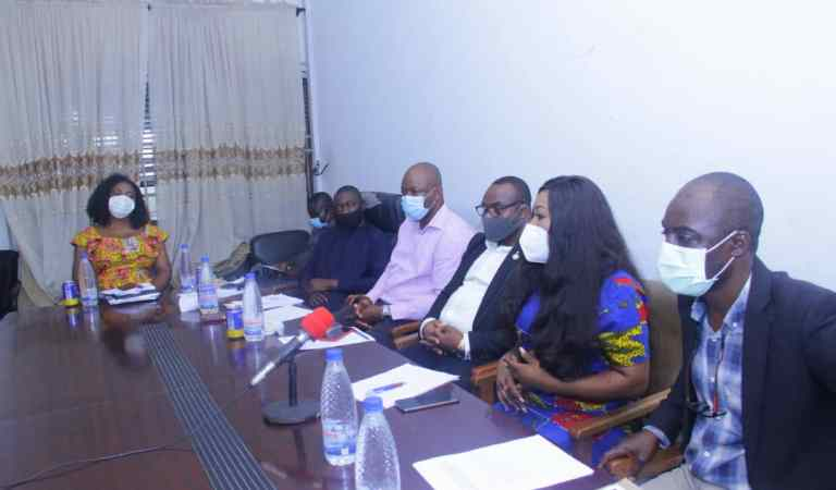 Cross River NMA, NANNM And other Medical Unions Supports Sanitization of Health Sector