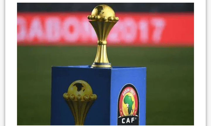 SHOCKER: AFCON Trophy Stolen From CAF Office In Egypt