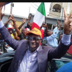 Confusion Hits Cross River PDP As Two Senatorial Candidates Emerge