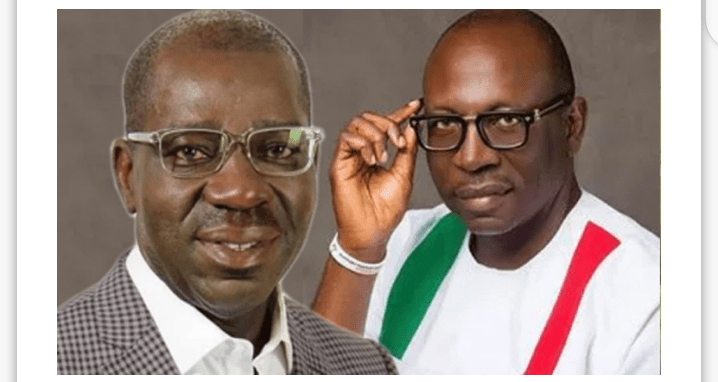 EdoDecides: Obaseki Wins In Ize-Iyamu's Polling Unit | Official Edo Election Results | Live Updates
