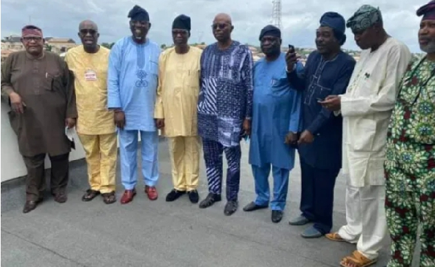 Ondo2020: PDP Governors Move To Forge Last Minutes Alliance With ZLP As Former President, Obasanjo Meets Mimiko, Fear Grips APC