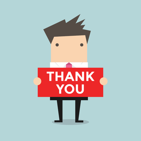 Is It Right To Tell Your Boss Thank You After Receiving Your Salary?