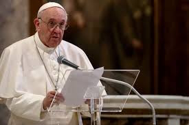 Non-Believers Would Still Be Forgiven By God If They Do This — Pope Francis