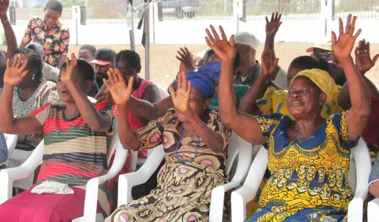 Eye Diseases: Cross River Develops First Eye Care Policy, Takes Services To Rural Communities