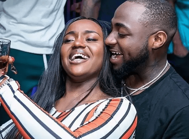 Davido Reveals Why He Is Yet To Marry Chioma