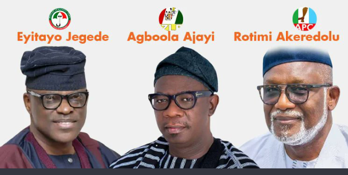 BREAKING!! PDP Wins Big |Ondo Election Results: Live Updates | Situation Report