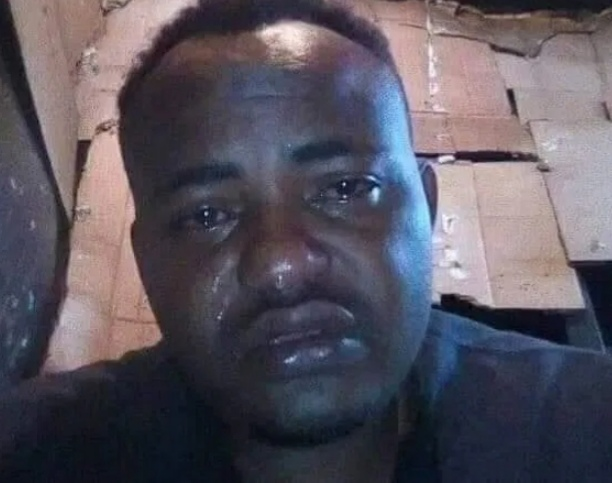 My Girlfriend Broke My Heart After I Paid Her Rent, Bought Her Tecno Camon 15 – Man Cries Bitterly