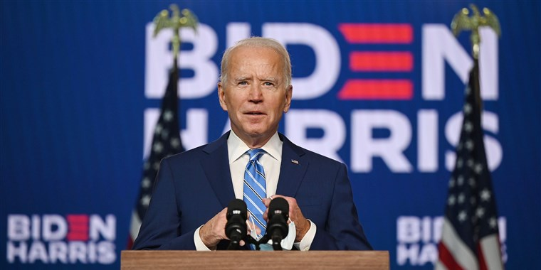 BREAKING!! US President-Elect, Joe Biden Releases Fresh Nine Appointments