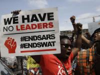 BREAKING!! #ENDSARS Protest To Resume December 7th, 2020