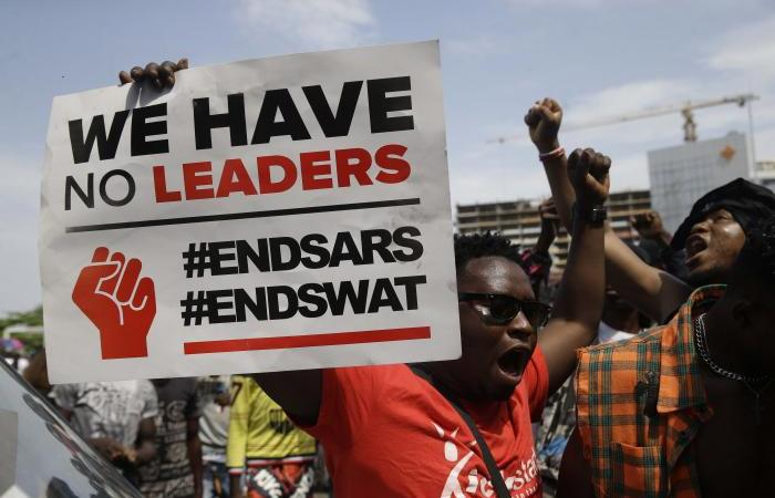 BREAKING!! Tension As Planned #ENDSARS Protest Holds Tomorrow, Protesters Vow To Cripple All Activities