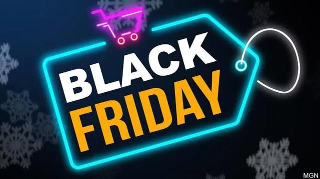 BREAKING!! Trouble Looms In Nigeria As Police Bans 'Black Friday', Says It's 'Immoral'