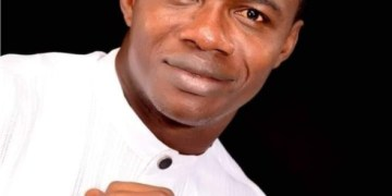 "To Be Stingy With Your Pastor Can Lead To Untimely Death — Calabar Pastor Warns Members of ""Stingy Men Association of Nigeria"""