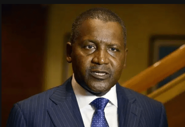 Exposed:  FG Exempts Dangote From Border Closure — Report