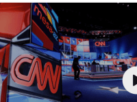 BREAKING!! Nigerian Government Draws Battle Lines With CNN Over Second Report On Lekki Shootings