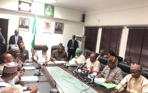 Middle Belt Group Urges FG to Resolve with ASUU and Prevent Another Youth Protest