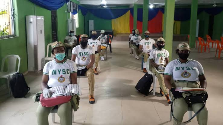 Two Corps Members Test Positive For COVID-19
